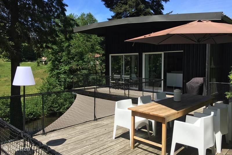 Vakantiehuis Frankrijk, Haute-Vienne, Masléon Villa Villa Combade