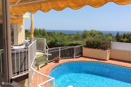 Vakantiehuis Spanje, Costa Blanca, Altea villa Villa Sentosa