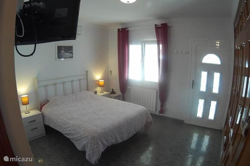 Vakantiehuis Spanje, Andalusië, Algarrobo Villa Casa Clery Top locatie