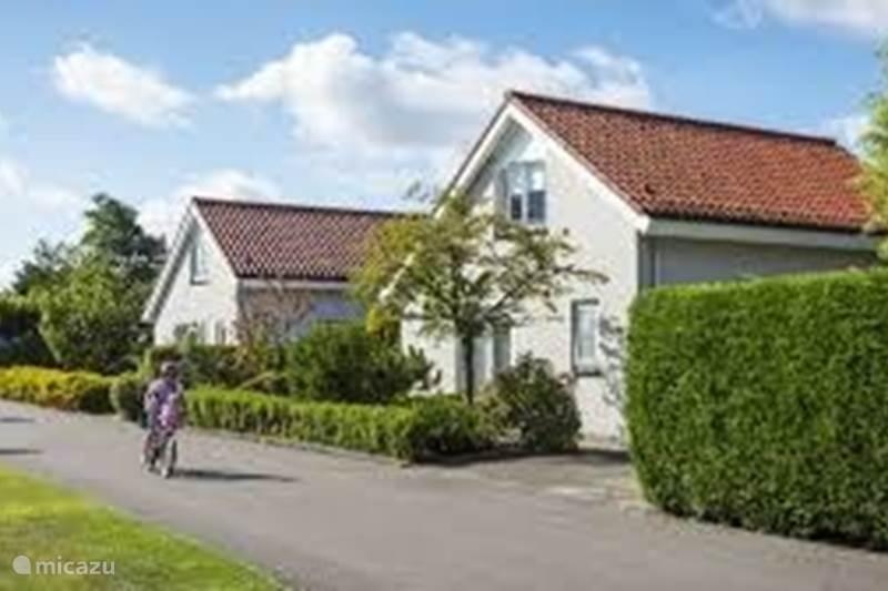 Vakantiehuis Nederland, Zuid-Holland, Noordwijk Vakantiehuis Vak. huis bij Noordwijk / Zandvoort
