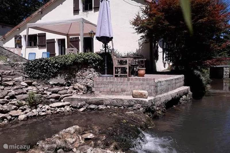 Vacation rental France, Haute-Vienne, Limoges Holiday house L 'Huilerie