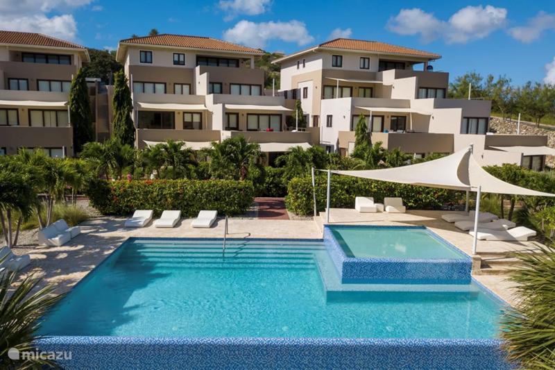 Ferienwohnung Curaçao, Curacao-Mitte, Blue Bay Appartement Apartment Bon Blou @ Blue Bay