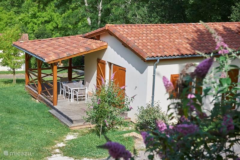 Vakantiehuis Frankrijk, Lot, Gourdon Vakantiehuis Montmarsis 4 pers.