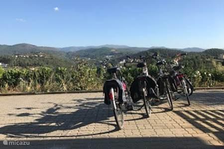 Ecopista, fietspad