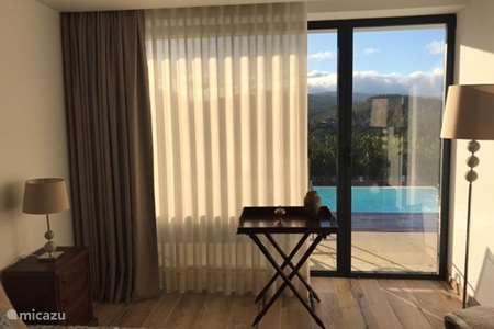 Vakantiehuis Portugal, Noord-Portugal, Veade pension / guesthouse / privékamer Nosso Sonho, Lima kamer
