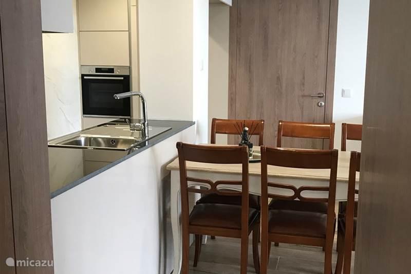 Vakantiehuis Portugal, Noord-Portugal, Veade Appartement Nosso Sonho,  Appartement Tâmega