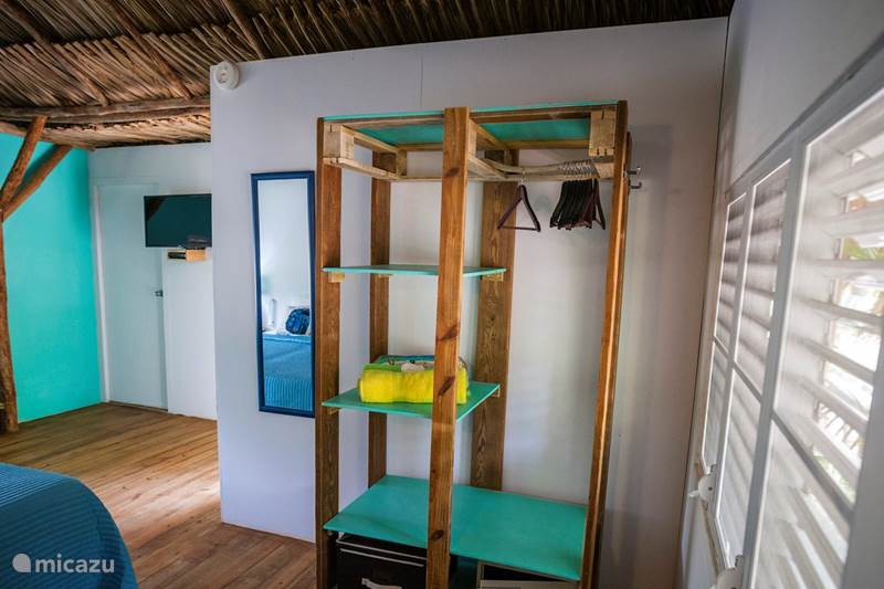 Vacation rental Curaçao, Curacao-Middle, Sint Michiel Cabin / Lodge Tortuga