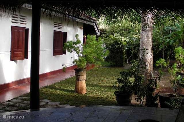Ferienwohnung Sri Lanka – villa Singha Paya