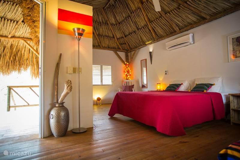 Ferienwohnung Curaçao, Curacao-Mitte, Sint Michiel Blockhütte / Lodge Mariachi