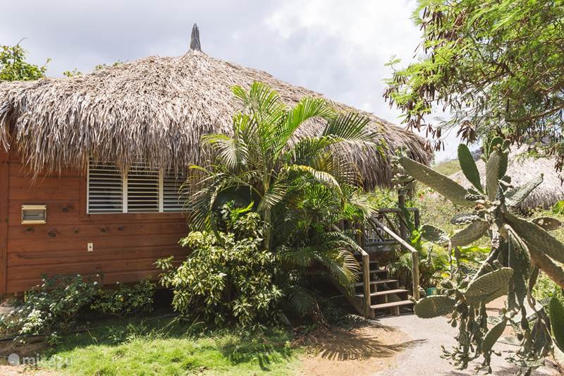 Vakantiehuis Curaçao, Curacao-Midden, Sint Michiel Blokhut / Lodge Mariachi