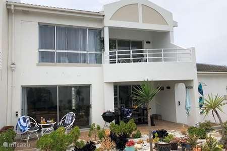 Vakantiehuis Zuid-Afrika – vakantiehuis Blouberg Ocean Villa