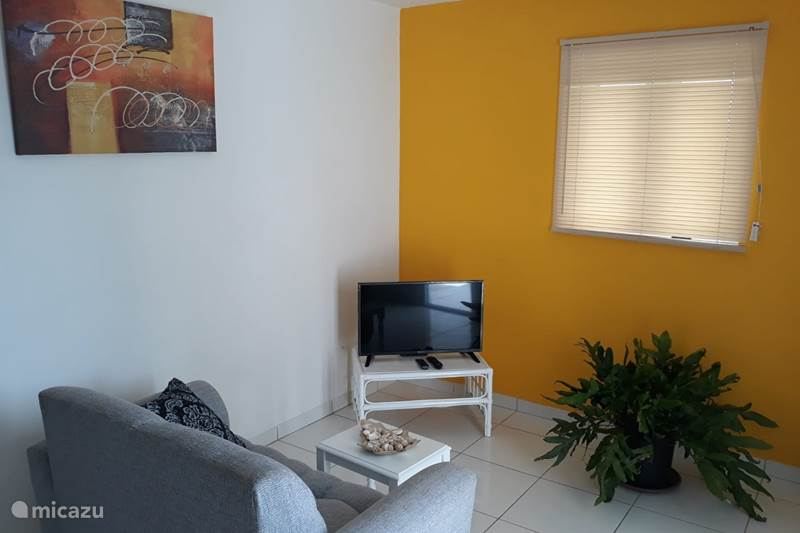 Vacation rental Curaçao, Curacao-Middle, Julianadorp Apartment Apartment centrally located