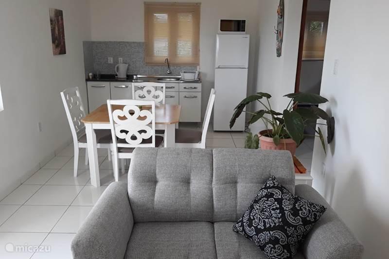 Vakantiehuis Curaçao, Curacao-Midden, Julianadorp Appartement Appartement centraal gelegen