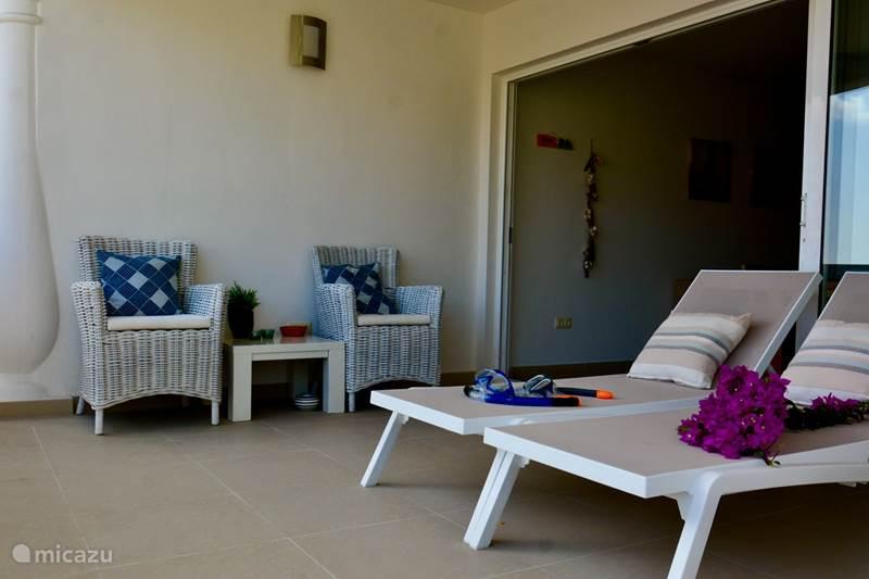 Vakantiehuis Curaçao, Curacao-Midden, Blue Bay Appartement Blue Bay Beach Apartments