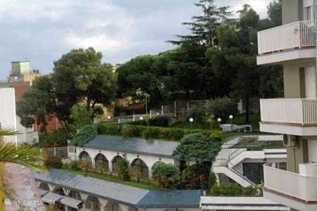Vakantiehuis Spanje, Costa Brava, Lloret de Mar penthouse La Riera
