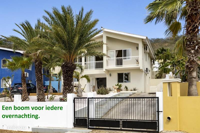 Vacation rental Curaçao, Curacao-Middle, Sun Valley Villa Villa Aliyah! Private swimming pool & view