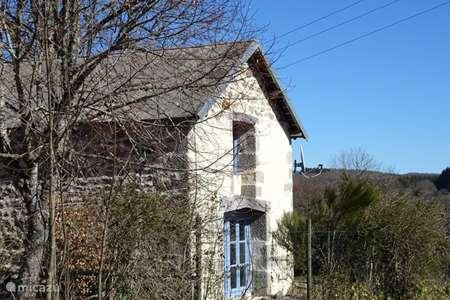 Vakantiehuis Frankrijk, Puy-de-Dôme, Gouttières gîte / cottage Vakantiehuisje Gouttières