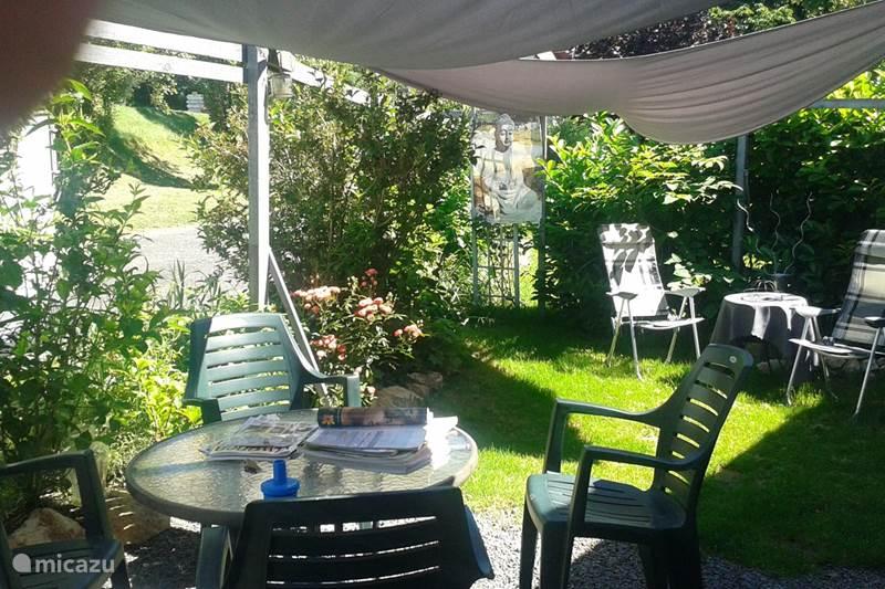 Vakantiehuis Frankrijk, Nièvre, Lanty Geschakelde woning Bonne Dame