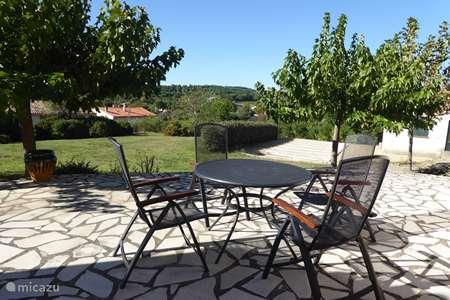 Vakantiehuis Frankrijk, Hérault, Aigne vakantiehuis Le Soleil