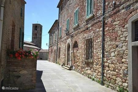 Montecastelli Pisano