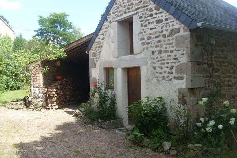 Vakantiehuis Frankrijk, Puy-de-Dôme, Gouttières Vakantiehuis Vakantiehuis Villejaleix