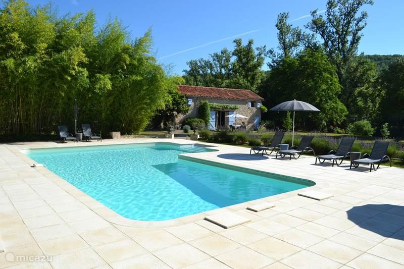 Vakantiehuis Frankrijk, Lot, Albas Gîte / Cottage La Brique