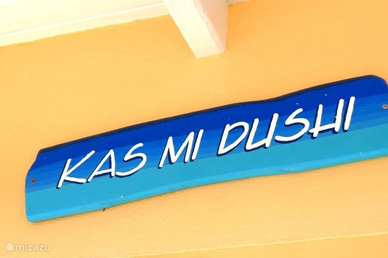 Vacation rental Bonaire, Bonaire, Kralendijk Bungalow Kas Mi Dushi