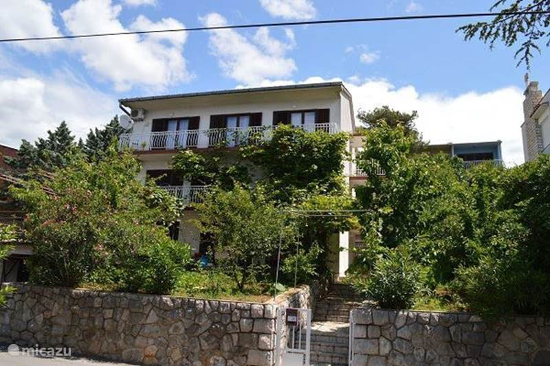 Vacation rental Croatia, Kvarner Gulf, Crikvenica Apartment Apartment Matejcic