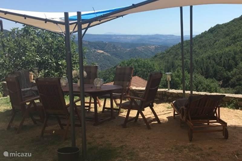 Vakantiehuis Frankrijk, Ardèche, Les Champeaux-Juvinas  Appartement Ma Muse