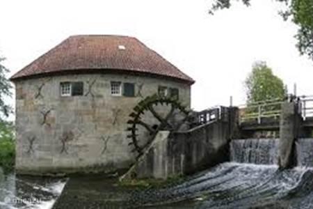 Eibergen Mallumse molen