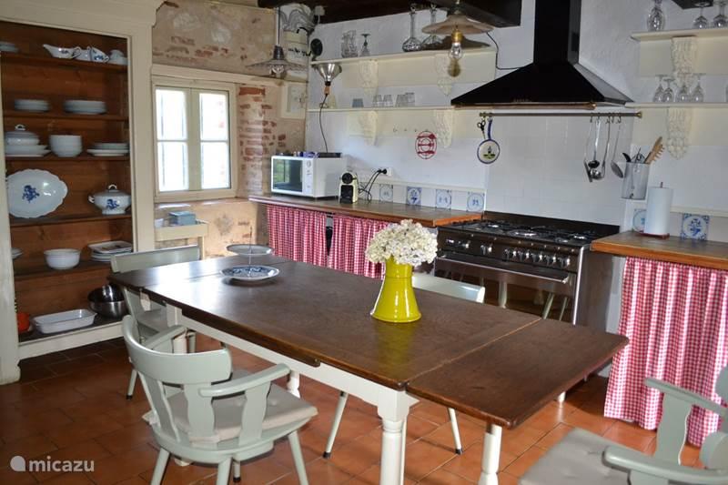 Vakantiehuis Frankrijk, Lot, Albas Gîte / Cottage La Maison