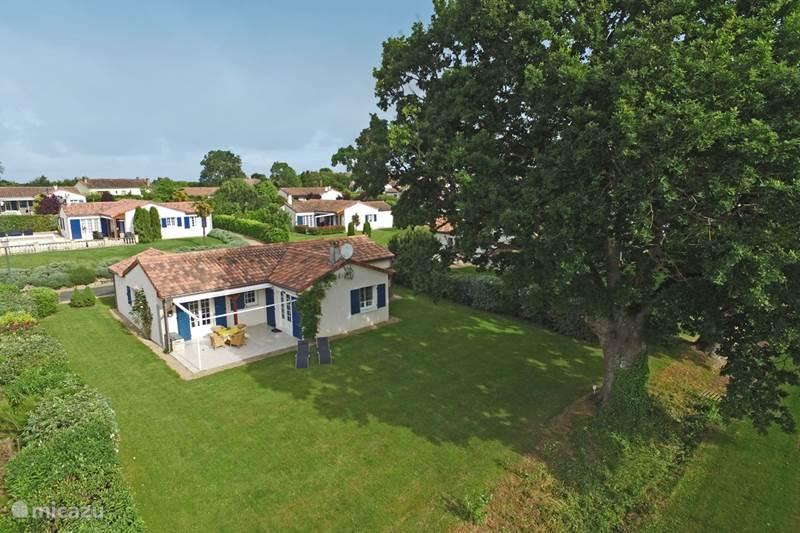 Vakantiehuis Frankrijk, Deux-Sèvres, Les Forges Villa Maison du Golf