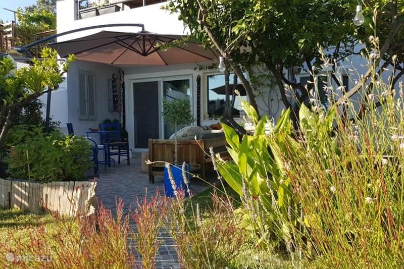 Vakantiehuis Griekenland, Attica, Lagonissi Appartement Hestia's Hideaway