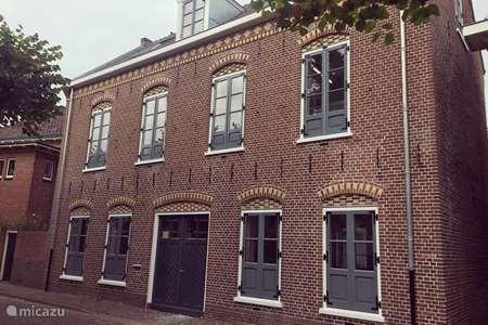 Vakantiehuis Nederland, Zuid-Holland, Noordwijk vakantiehuis Tulipa Noordwijk