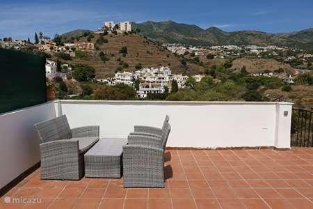 Vakantiehuis Spanje, Costa del Sol, Benalmádena appartement Casa Schellenboom