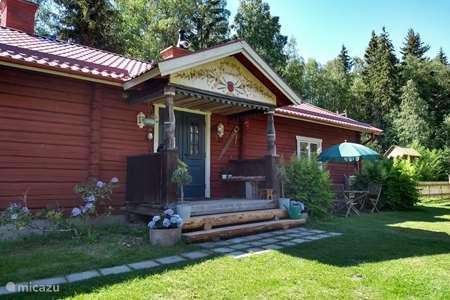 Vakantiehuis Zweden, Dalarna – vakantiehuis Kramer Stugan