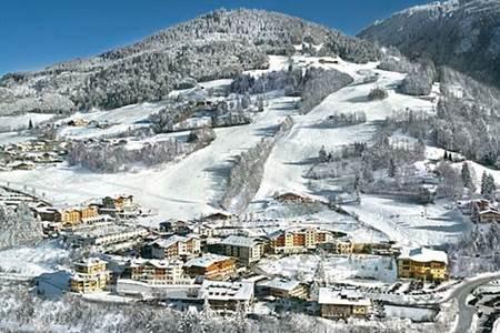 Alpendorf / Sankt Johann / Snow-Space-Salzburg