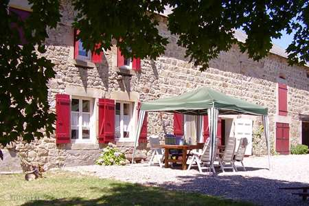 Vakantiehuis Frankrijk, Puy-de-Dôme, Saint-Gervais-d'Auvergne vakantiehuis Vakantiehuis Charvillat