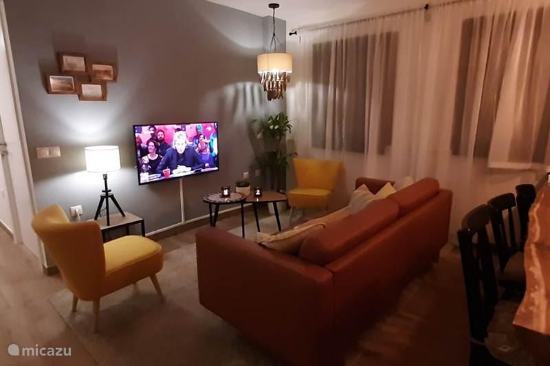 Vakantiehuis Spanje, Costa del Sol, Malaga Appartement Casa don Carlos Málaga Stad & Strand