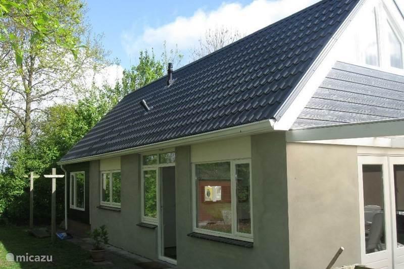 Vakantiehuis Nederland, Zeeland, Baarland Bungalow Casa Baarlanda
