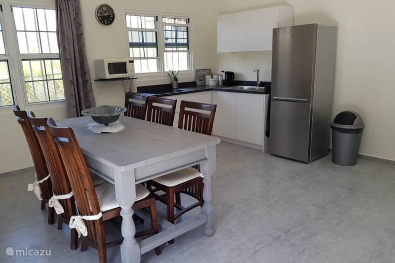 Ferienwohnung Curaçao, Banda Ariba (Ost), Santa Catharina Ferienhaus Lagadishi
