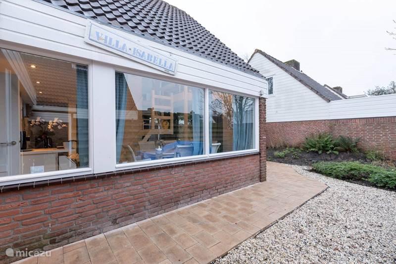 Ferienwohnung Niederlande, Südholland, Noordwijkerhout Ferienhaus Blumenmeerhaus