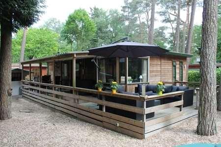 Vakantiehuis Nederland, Gelderland, Doornspijk chalet Bambi