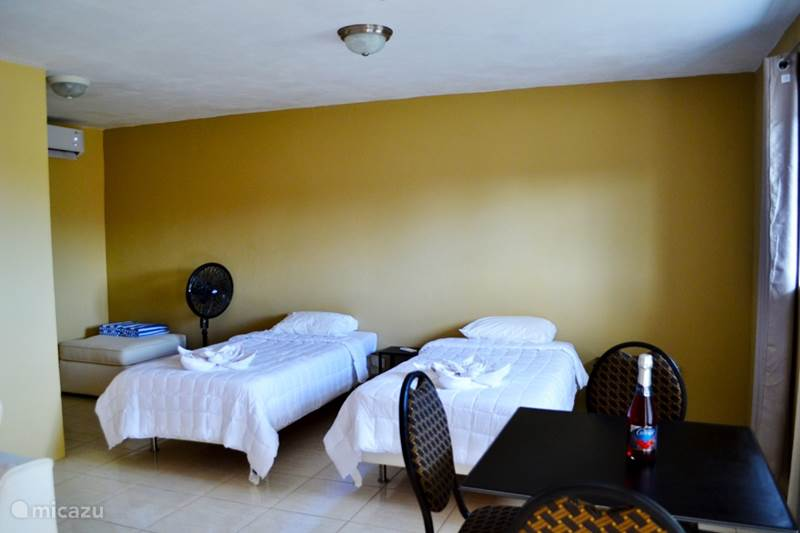 Vacation rental Curaçao, Curacao-Middle, Santa Rosa-Scherpenheuvel Apartment Milon di Seru