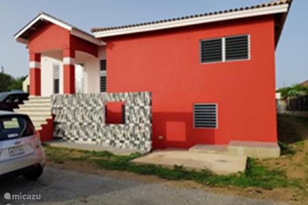 Vacation rental Curaçao, Banda Ariba (East), Jan Thiel apartment Janthiel Appartment A