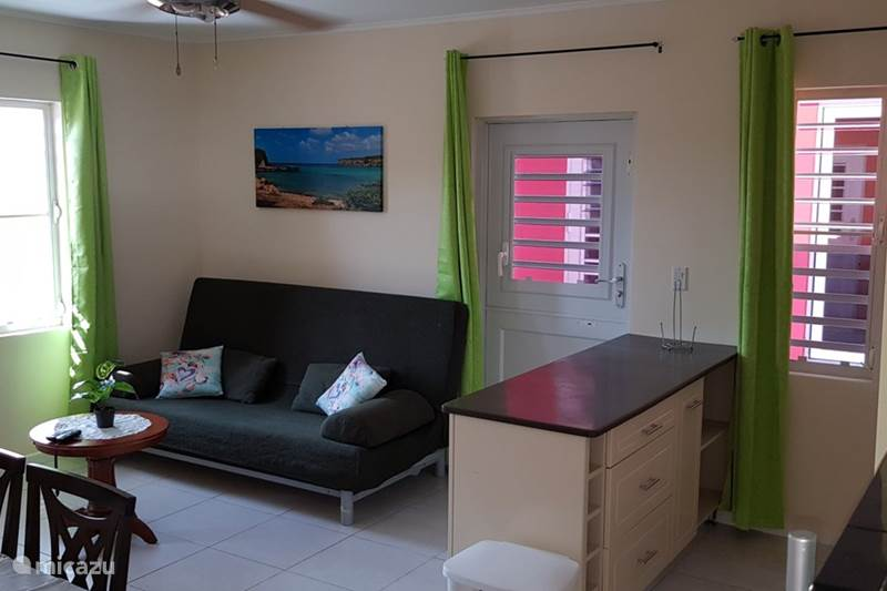 Vacation rental Curaçao, Banda Ariba (East), Jan Thiel Apartment Janthiel Appartment A