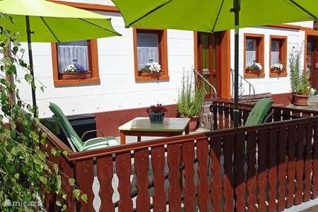 Vakantiehuis Duitsland, Moezel, Liesenich - boerderij Lischa