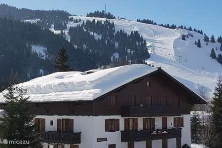 Vacation rental Austria, Salzburgerland, Hinterthal - apartment Haus Sonnleiten