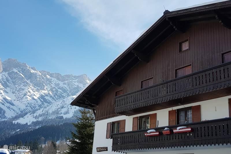 Vakantiehuis Oostenrijk, Salzburgerland, Hinterthal Appartement Haus Sonnleiten