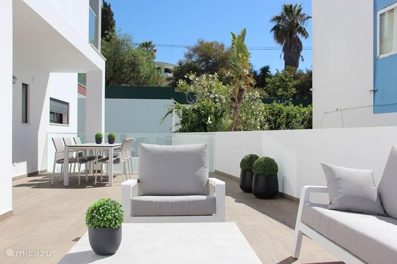 Vakantiehuis Portugal, Algarve, Alvor Appartement Alvor Residence
